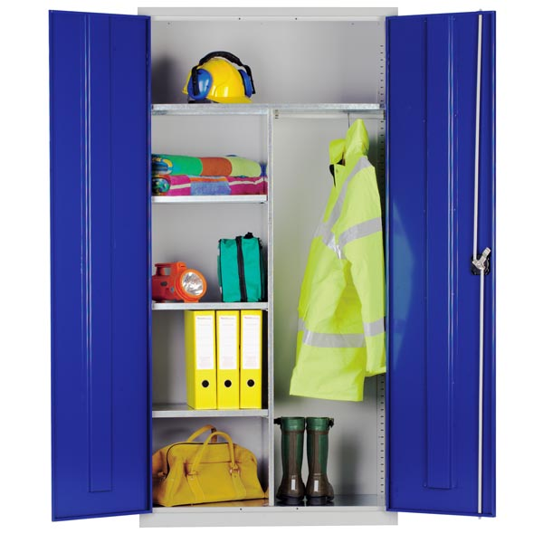 Ppe Clothing Amp Equipment Cabinet